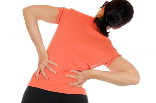 Почему перед месячными болят почки
