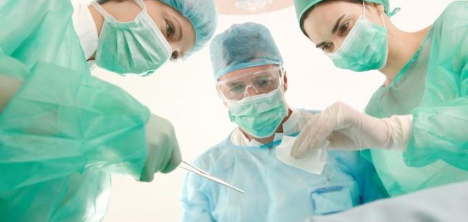 Операция при недержании мочи у женщин