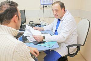 консультация врача