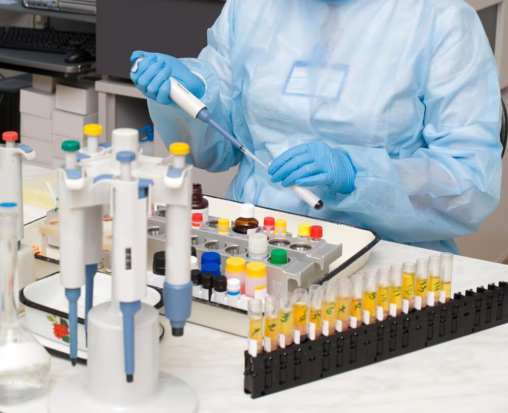 диагностика гонореи в современной лаборатории