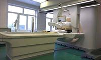 Аппарат для проведения процедуры статической сцинтиграфии почек