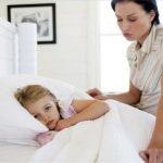 Болезни почек у детей