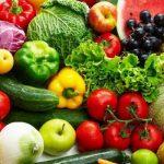 Мочегонные фрукты и овощи