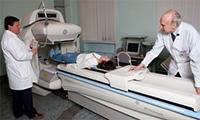 Пациент, врачи