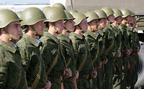 В армию с камнями в почках