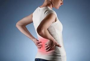 Как определить болят почки или спина