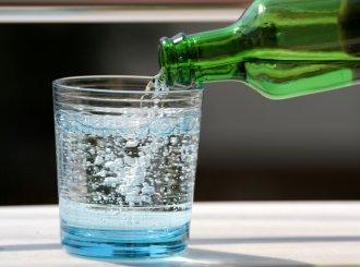 Минеральная вода при камнях в почках
