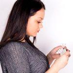 Частое мочеиспускание при молочнице