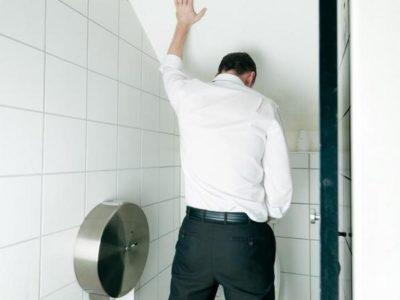 Частое мочеиспускание у мужчин без боли причины лечение