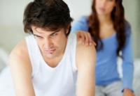 Симптомы генитального герпеса