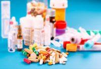 Препараты и таблетки