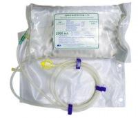 Комплект для перитонеального диализа