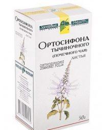 Ортосифона