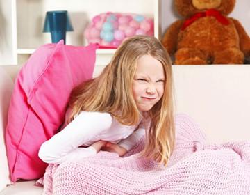 Боль при мочеиспускании у ребенка
