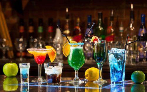 Алкоголь, виды