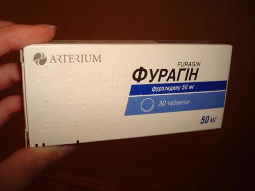 Фурадонин или Фурагин — что лучше при лечении цистита