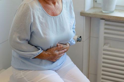 Цистит у пожилых женщин симптомы и лечение