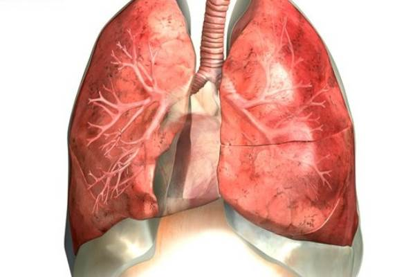 Пневмосклероз