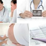 Суточный диурез при беременности норма