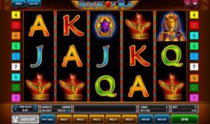 Игровые автоматы – аппараты на деньги для игры в Вулкан