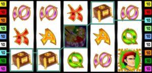 Автоматы в казино онлайн Вулкан - приятные эмоции от азарта