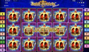 Игровые автоматы онлайн в клубе Вулкан – игры без границ