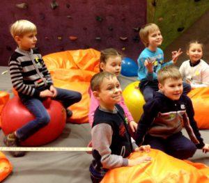Как провести детский праздник в Купчино