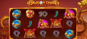 Игровой автомат Dragon Chase