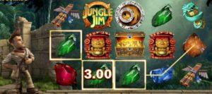 Jungle Jim Eldorado